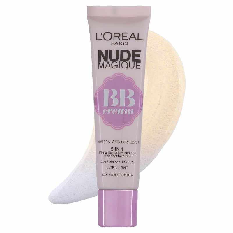 LOréal Paris Cosmetics Nude Magique BB Cream - Ultra