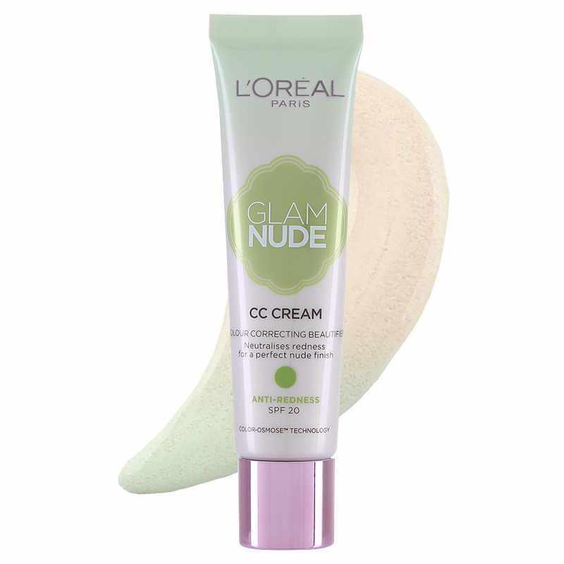 Best CC Cream - Clinique, Olay, Chanel & Loreal CC Cream