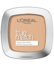 L'Oréal Paris Cosmetics True Match Powder - 5.D/5.W Golden Sand