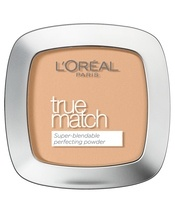 L'Oréal Paris Cosmetics True Match Powder - 3.R/3.C Rose Beige