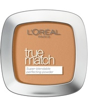 L'Oréal Paris Cosmetics True Match Powder - 7.D/7.W Cinnamon