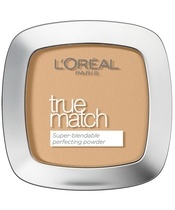 L'Oréal Paris Cosmetics True Match Powder - 3.D/3.W Golden Beige