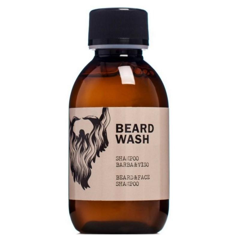 Dear beard – Dear beard shave oil 50 ml fra nicehair.dk