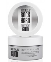 Biosilk Rock Hard Styling Gum 54 gr.