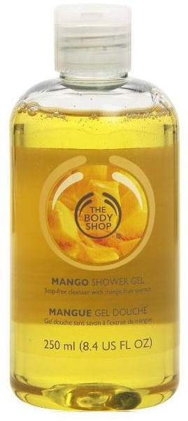 The Body Shop Mango Shower Gel 250 ml