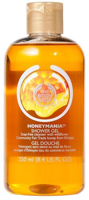 Bodyshop douchegel kopen online internetwinkel - The body shop mango shower gel ...