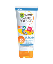 Garnier Ambre Solaire Kids Easy Peasy Wet Skin Lotion Spf 50 150 ml