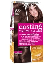 L'Oréal Paris Casting Créme Gloss 500 Light Brown