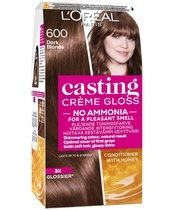 L'Oréal Paris Casting Créme Gloss 600 Dark Blonde
