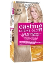 L'Oréal Paris Casting Créme Gloss 1010 Light Iced Blonde