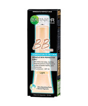 Garnier Skin Naturals Miracle Skin BB Cream Anti-Shine Light 40 ml