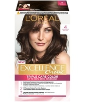 L'Oréal Paris Excellence 4 Brun