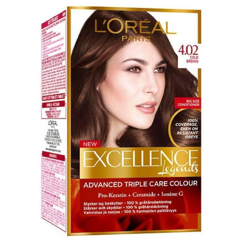 loreal hårfarve tilbud