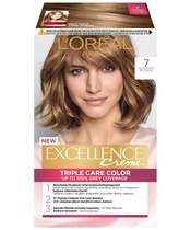 L'Oréal Paris Excellence 7 Blond
