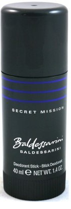 Baldessarini Secret Mission Deo Stick 40 ml (U)