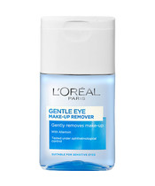 L'Oréal Paris Skin Gentle Eye Make-Up Remover 125 ml (B)