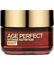 L'Oréal Paris Skin Expert Age Perfect Intense Nutrition Night Cream 50 ml