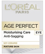 L'Oréal Paris Skin Expert Age Perfect Moisturising Care Eye 15 ml