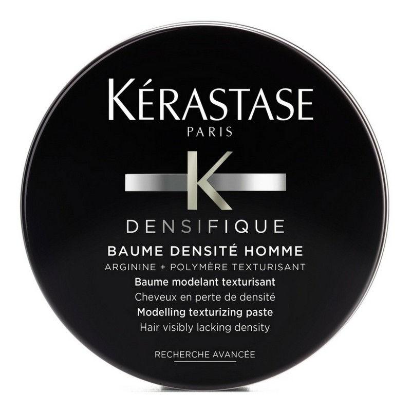 Kerastase Homme Baume Densite Modeling Paste 75 ml