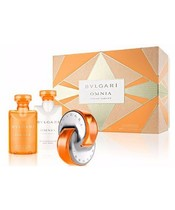Bvlgari Omnia Indian Gardet EDT Gift Set