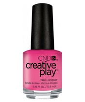 CND Creative Play #407 Sexy+ I Know It 13,6 ml