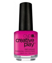 CND Creative Play #409 Berry Shocking 13,6 ml