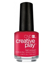 CND Creative Play #411 Well Red 13,6 ml