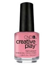CND Creative Play #406 Blush On U 13,6 ml