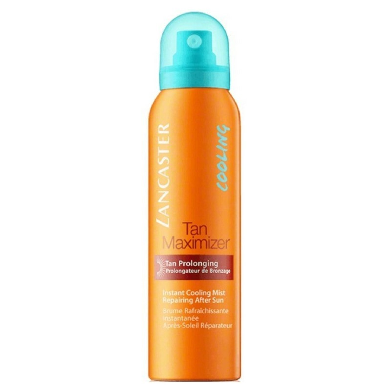 Lancaster – Lancaster sun beauty silky touch cream radiant tan spf 15 - 50 ml fra nicehair.dk
