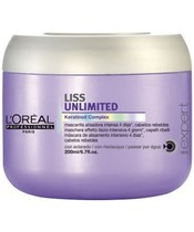 L'Oréal Liss Unlimited Masque 200 ml