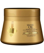 L'Oréal Mythic Oil Mask Fint Hår 200 ml
