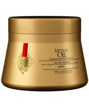 L'Oréal Mythic Oil Mask Tykt Hår 200 ml
