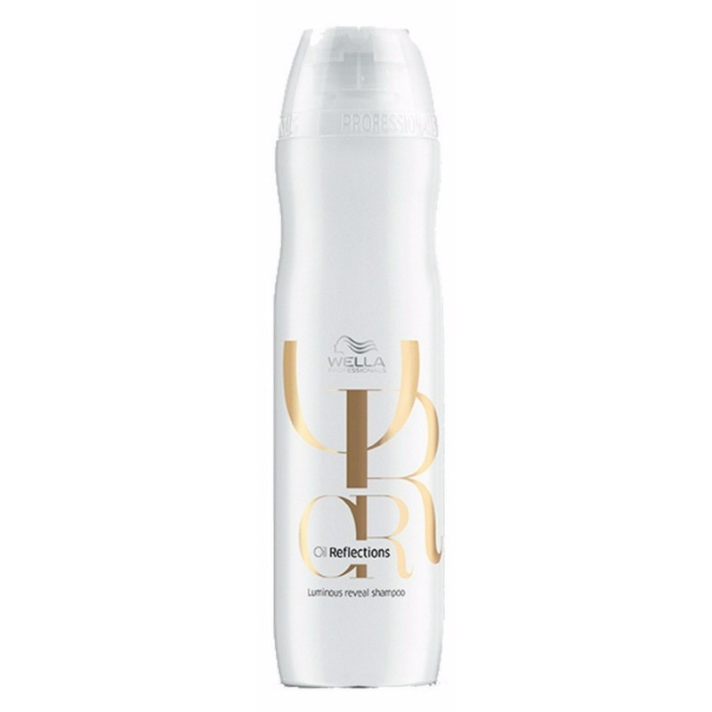 Wella Oil Reflections Shampoo 250 ml