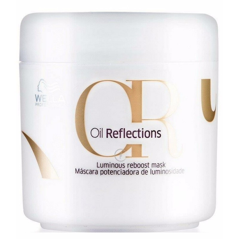 Wella Oil Reflections Mask 150 ml