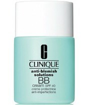 Clinique Anti-Blemish Solution BB Cream Spf 40 30 ml - Medium