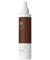 Milk_shake Conditioning Direct Colour 200 ml - Warm Brown
