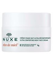 Nuxe Reve De Miel Night Cream 50 ml NUXE til Kvinder - Cefi.dk
