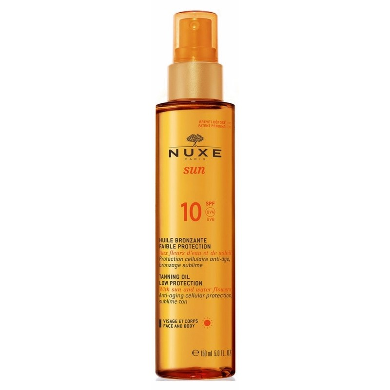 Nuxe Nuxe nirvanesque light smoothing emulsion 50 ml på nicehair.dk