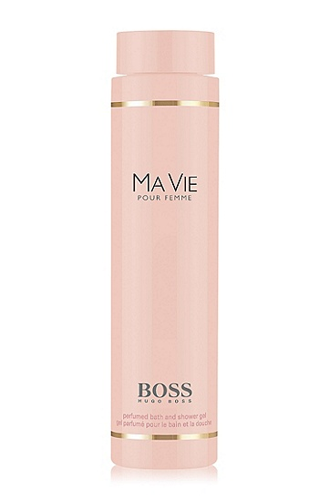Hugo Boss Ma Vie Pour Femme Showergel 200ml