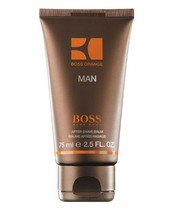 Hugo Boss Orange Man After Shave Balm 75 ml (U)