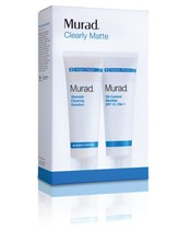 Murad Clearly Matte Duo ( Limited Edition )