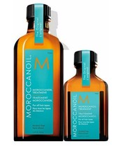 MOROCCANOIL® Oil Treatment Set 100 ml + 25 ml