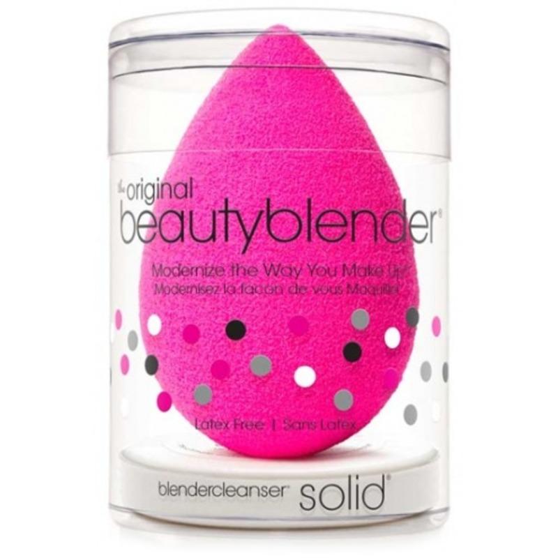 Beautyblender Beautyblender blingring original pink fra nicehair.dk