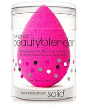 Beautyblender Original Pink + Mini Solid Cleanser