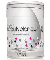 Beautyblender Pure White + Mini Solid Cleanser
