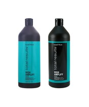 Matrix Total Results High Amplify Shampoo & Conditioner 1000 ml