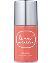 Le Mini Macaron Gel Polish 10 ml - Peach