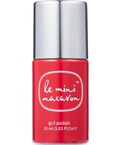Le Mini Macaron Gel Polish - Persimmon 10 ml