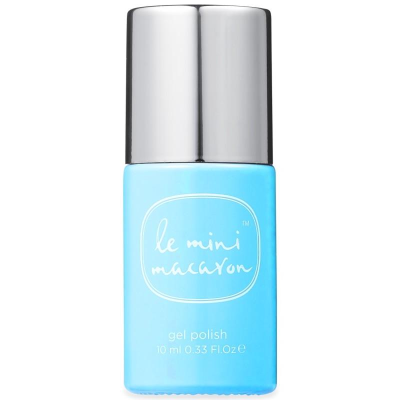 Le mini macaron – Le mini macaron gel polish - earl grey 10 ml på nicehair.dk