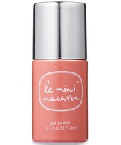 Le Mini Macaron Gel Polish - Pink Champagne 10 ml (U)
